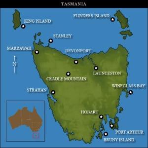 tasmania_map