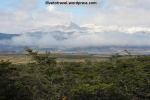 Cueva del Milodón in Chile's Patagonia